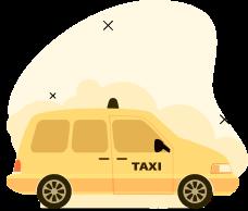 Стоимость транфера Гаспра-Гурзуф на микроавтобусе